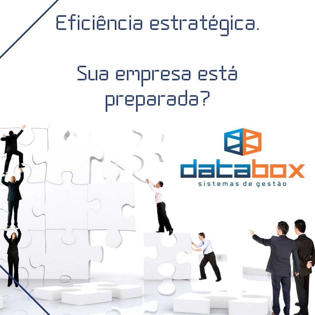 Sua empresa possui eficiência estratégica?