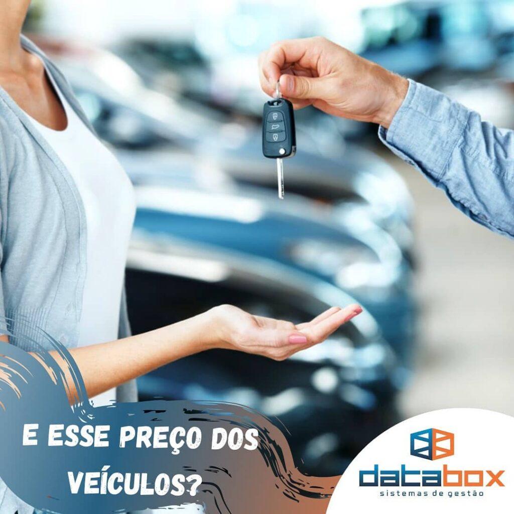 O que o preço dos veículos tem a ver com sua reparação automotiva?