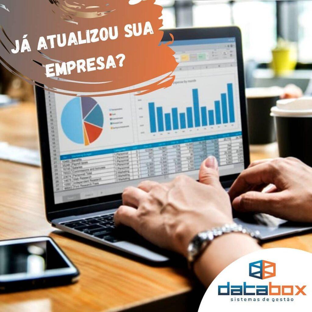 Softwares de gestão aceleram crescimento do Brasil